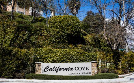 Laguna Beach Market Reports - California Cove