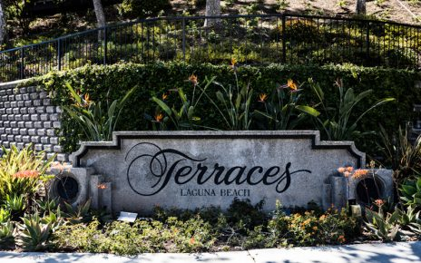 Laguna Beach Real Estate Reports - Terraces Laguna Beach